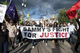 justiceforSammy