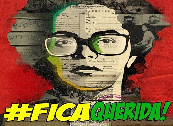 FICA QUERIDA Image