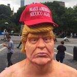 Trump's New Amigo