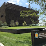 The National Museum of African American History and Culture: A Homecoming