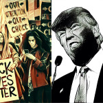 Donald Trump and Race