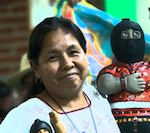 Recovering Dignity: An Indigenous Woman's Independent Campaign for Mexico's Presidency