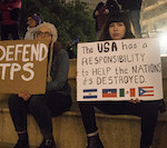 Temporary Status Means Permanent Uncertainty: Salvadorans and TPS
